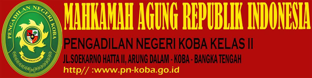 Pengadilan Negeri Koba